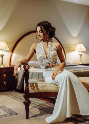 b0dcb006467d421 Шикарное вечерние платье производство турция Jadore, цена - 3000 грн ...