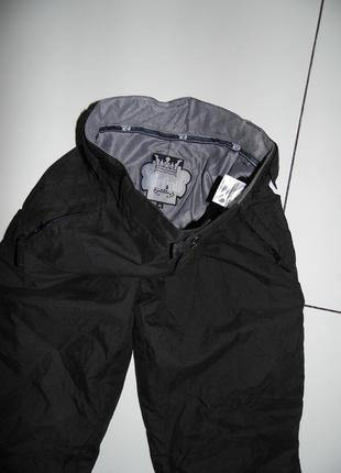 Зимние брюки лыжные штаны - rehall -xs-голандия