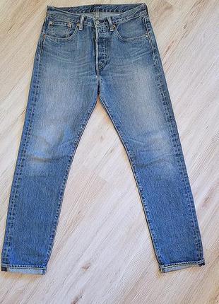 Мужские джинсы levi's. джинсы levis
