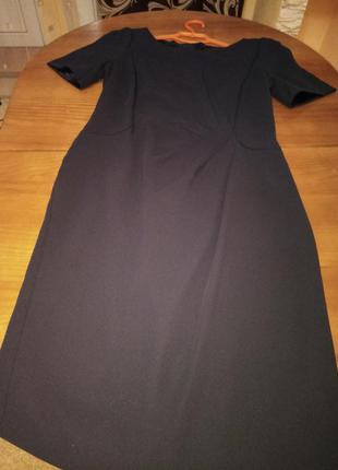 Sale платье офис деловое бизнес леди красивое m, l купить украина купить киев