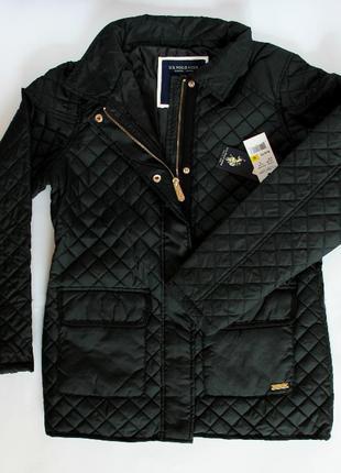 Куртка u.s. polo assn