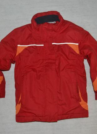 Лыжная детская куртка papagino