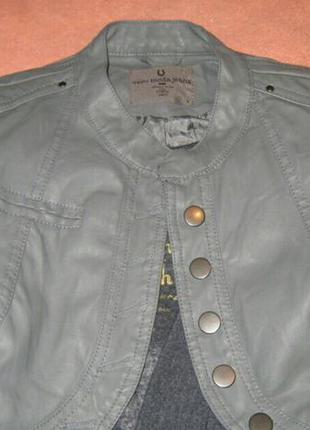 Болеро курточка короткая vero moda