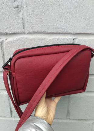 Стильная сумочка на плечо, через плечо)