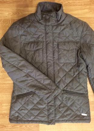 Демисезонная куртка regatta размер s
