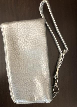 Сумочка чехол для телефона кошелёчек мешочек