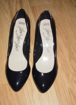 Игривые туфельки. каблук 7 см