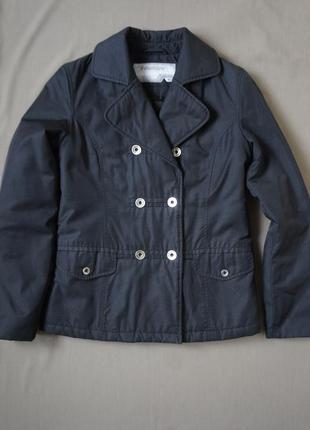 Демисезонный пиджак-куртка baon xs