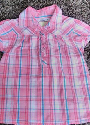 Стильна блузка okay