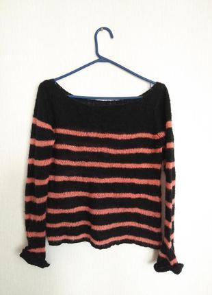 Крутой свитер tally weijl