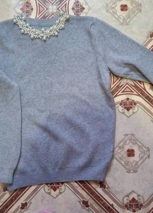 Нежнейшая кофта, свитер