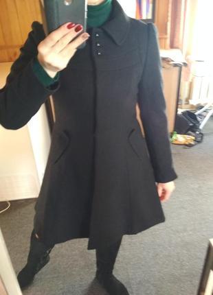 Очень красивое пальто, шерсть, p.8-10