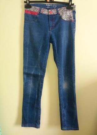 Крутые штаны от desigual
