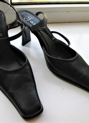 Туфли janal