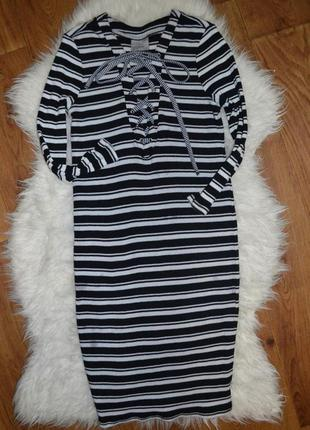 Актуальное платье vero moda