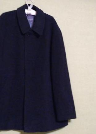 Новое мужское классическое пальто bugatti натуральный состав