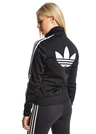 Джемпер adidas originals firebird р.34 на xs-s оригинал