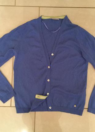 Кардиган свитер кашемир