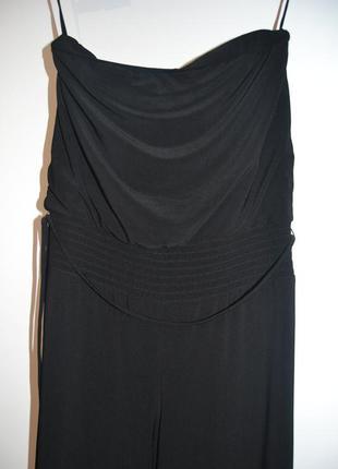 Шикарный стильный комбинезон (white&black)