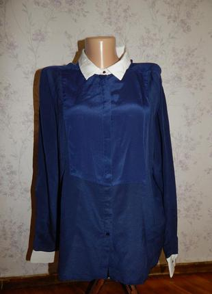 Zara woman блузка стильная модная рl