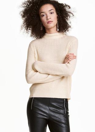 Джемпер свитер h&m, xs