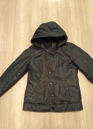 Куртка демисезонная sublevel
