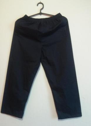 Новые спорт штаны (дощовички)на мальчика 7-8 лет