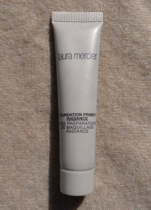 Подсвечивающий праймер (база) для макияжа laura mercier