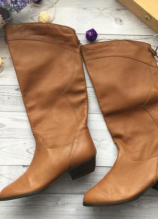 ... Жіночі демосезонні шкіряні чобітки  68896f3c3a985