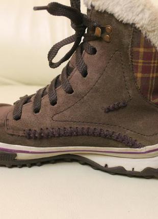 Класні черевики merrell2
