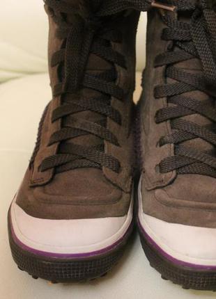 Класні черевики merrell3