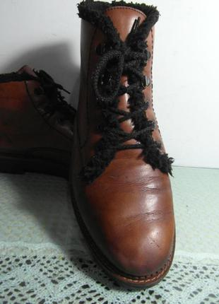 Ботинки rieker оригинал