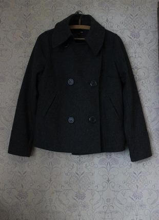 Пальто весна/ осень h&m
