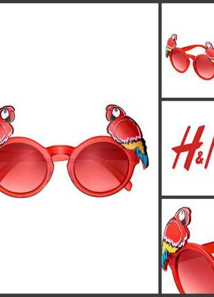 Очки солнечные ,  для вечеринки с защитой от уф от h&m