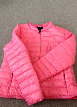 Легкая куртка amisu