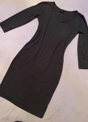 Распродажа!!! платье футляр sinsay