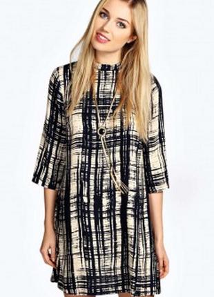 Платье новое s, вискоза