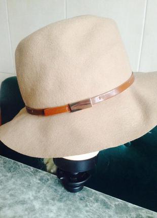 Шляпа шляпка c&a
