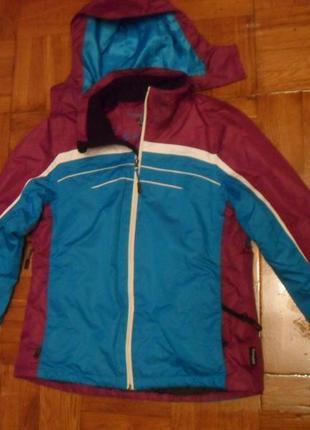 Костюм лыжный / сноуборд женский crivit-alpine , размер s  ( 36-38 )