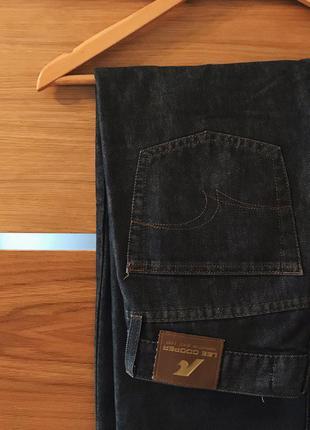 Lee cooper джинсы