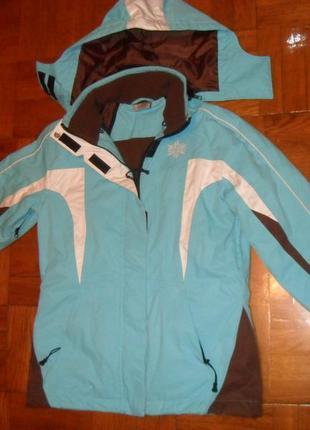 Костюм лыжный / сноуборд женский toptex , размер s ( 36-38 )
