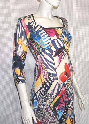 Платье cinema donna