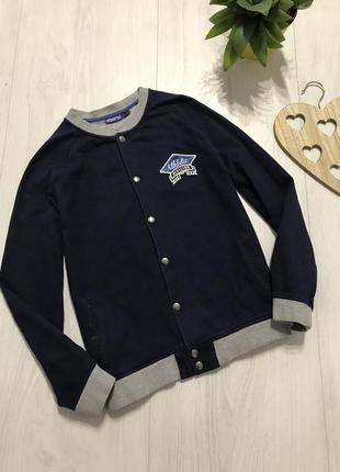 Бомбер, куртка ветровка, кофта, пиджак на кнопках , реглан, трикотаж под джинс