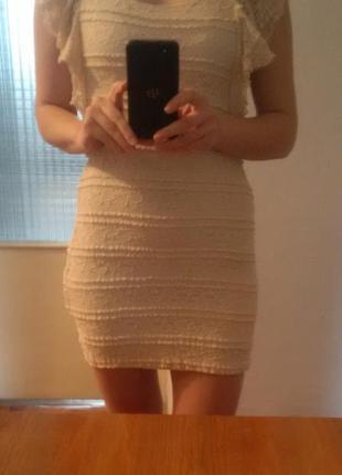Красиве облягаюче плаття