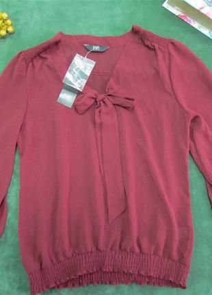 Блуза f&f новая