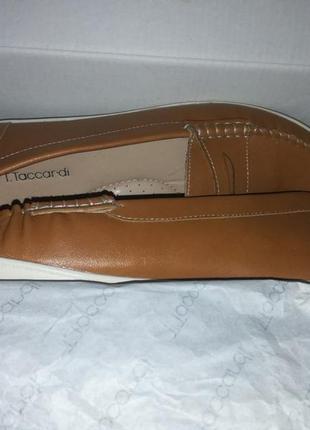 Отличные мягкие туфли- балетки р 363 фото