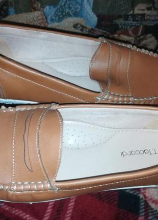 Отличные мягкие туфли- балетки р 361 фото