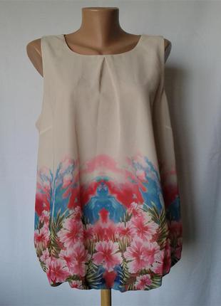 Блуза wallis, размер 18
