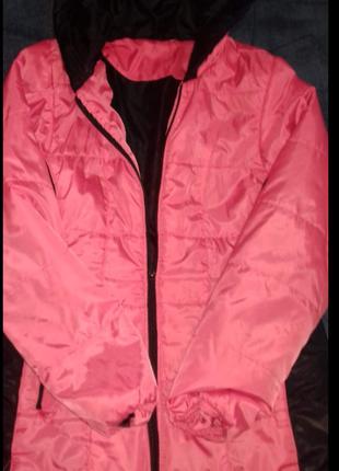 Продам куртку осень -весна!