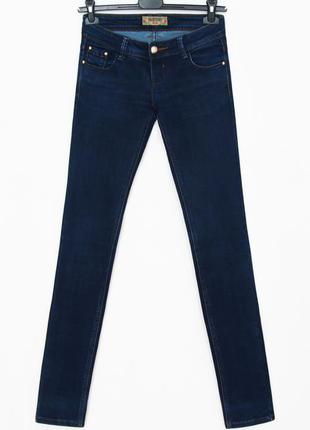 Джинсы cushen jeans